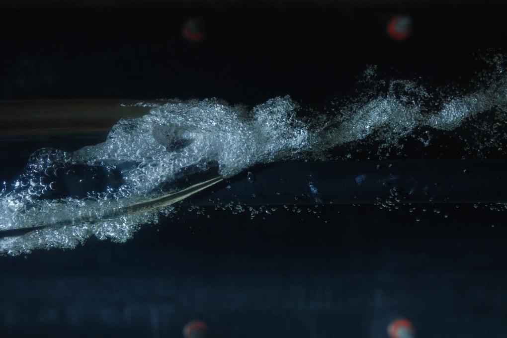 Il sottomarino cinese più veloce del suono