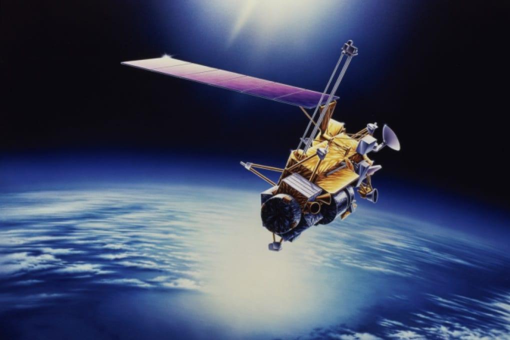 A che altezza arrivano i satelliti?