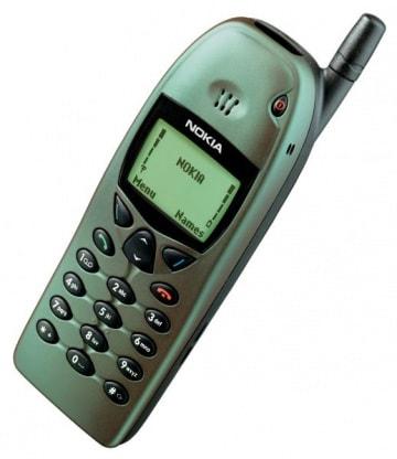 Nokia: dalla carta (anche igienica!) ai cellulari