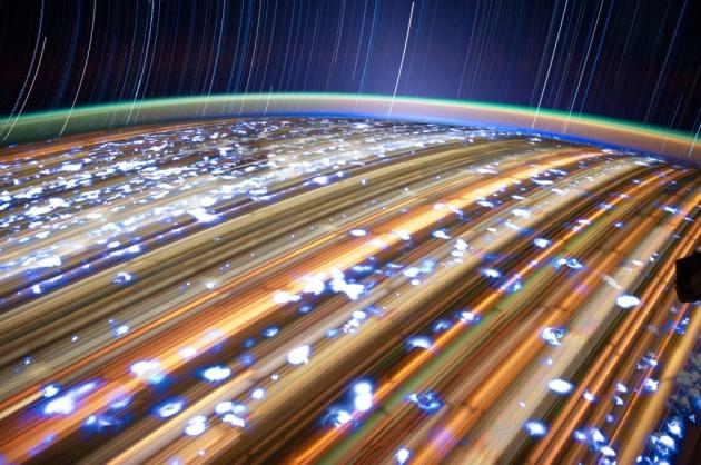 Le luci più incredibili dell'Universo