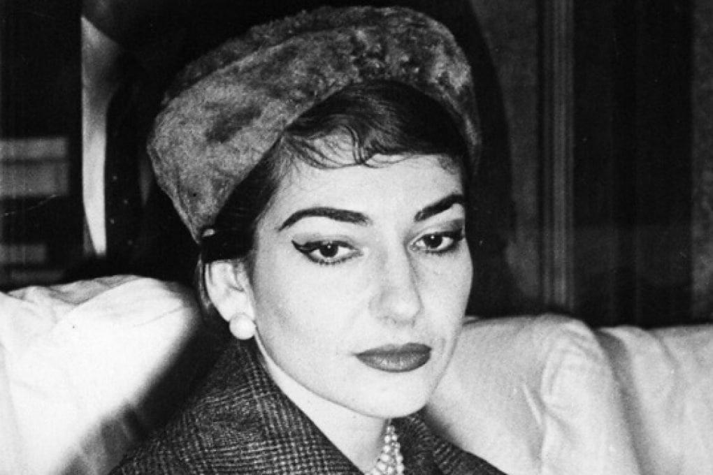 Maria Callas, chi era la più grande cantante lirica della Storia