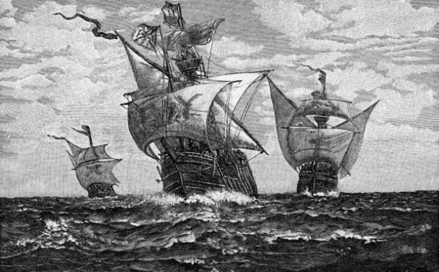 Che fine fecero le navi di Colombo?