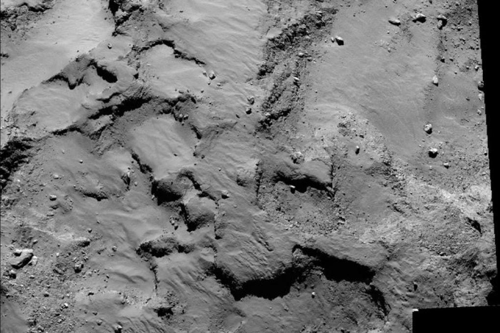 Confermata data e luogo d'atterraggio di Philae sulla cometa 67/P