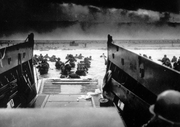 10 aspetti storici curiosi (e forse poco noti) sullo Sbarco in Normandia