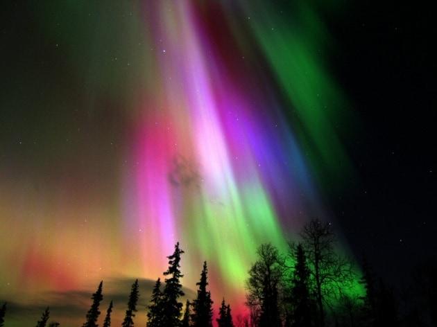 8 cose che (forse) non sapevi sulle aurore polari