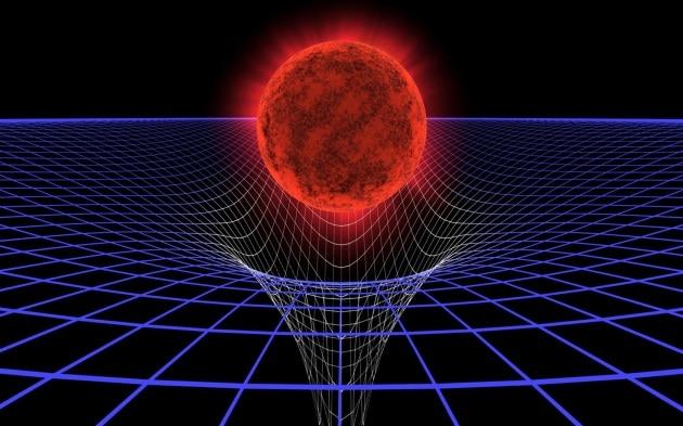 Einstein: la teoria della relatività ha 100 anni