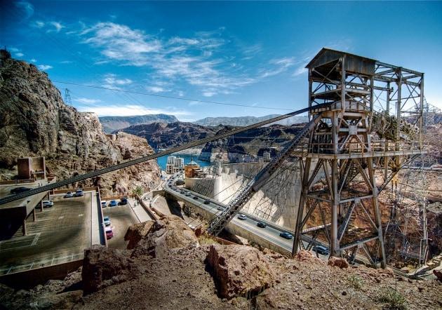 Dal fracking alle dighe: le fabbriche di terremoti
