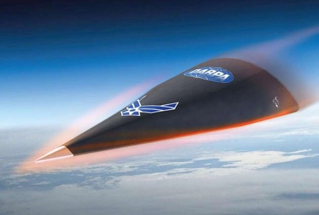Gli aerei più veloci del mondo