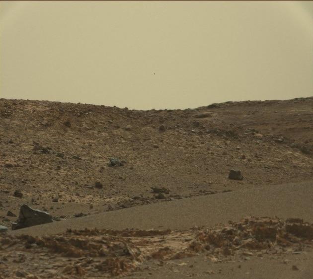 Marte, nuovi problemi per il rover Opportunity
