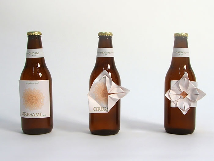origamibeer