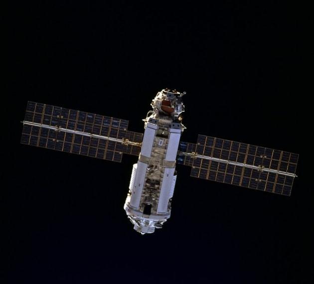 15 anni di ISS in 15 foto