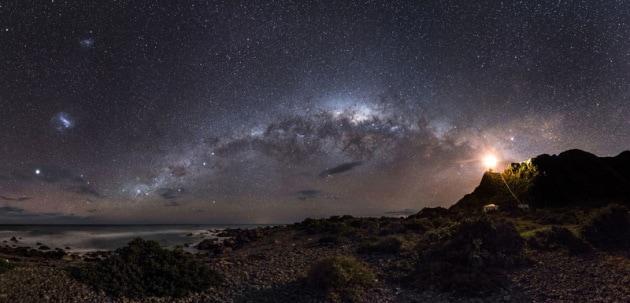 Copia di: Fotografi sotto le stelle: i vincitori dell'Astronomy Photographer of the Year 2013