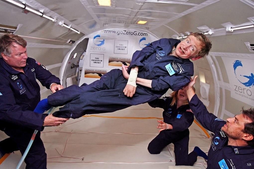 L'era delle macchine secondo Stephen Hawking