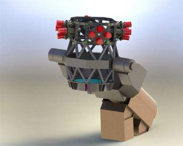 fly-eye-telescope