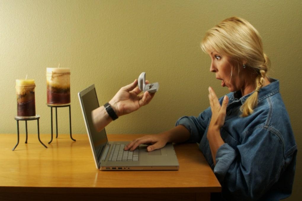 Funzionano le coppie nate online?