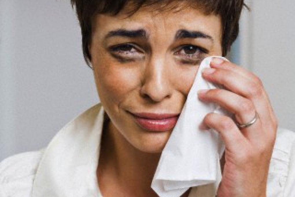 A che serve il pianto femminile?