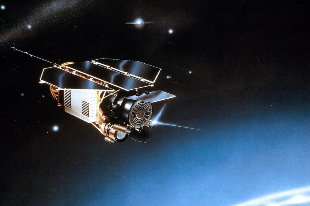 Il rientro del satellite rosat: dove è? Dove cadrà?