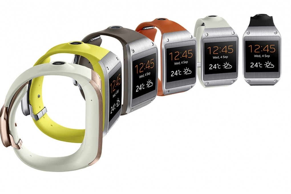 Samsung Galaxy Gear Smartwatch: flop o successo?