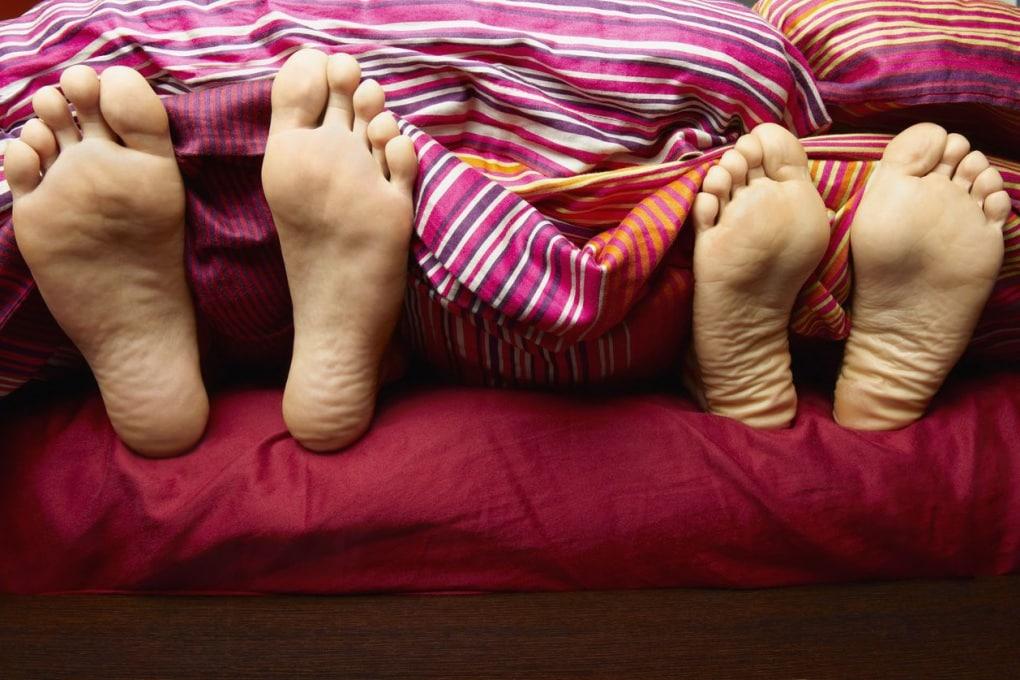 Si può fare sesso dopo un infarto?