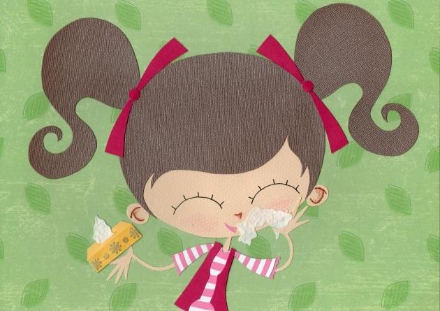 Perché abbiamo le allergie? Potrebbe essere una strategia evolutiva