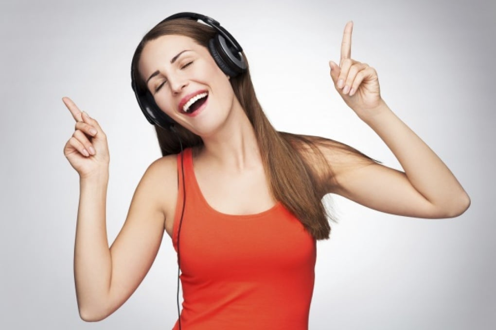 Perché la musica spinge a muoversi?