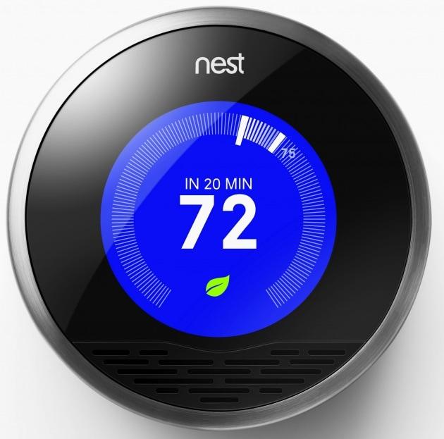 Google si compra Nest: dai motori (di ricerca) ai termostati. Ma perché?