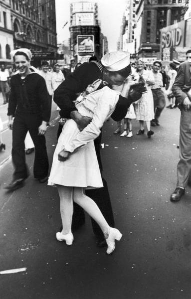 40 (e più) foto storiche rare e importanti