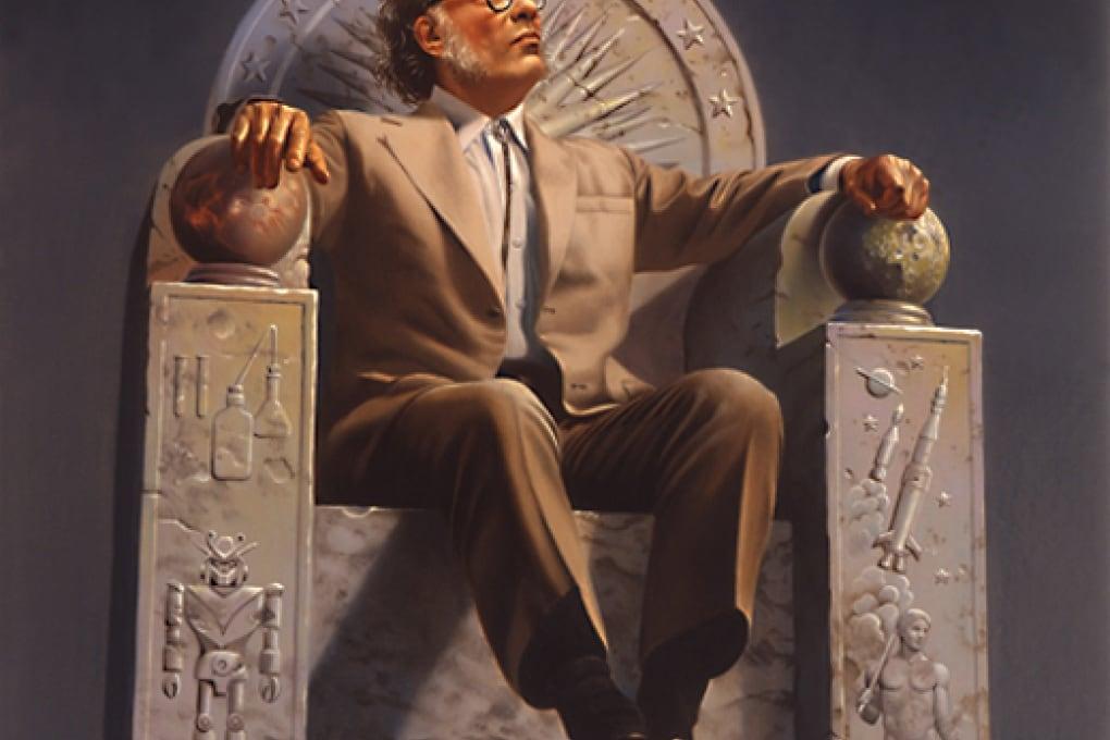 Il futuro 2014 secondo Asimov