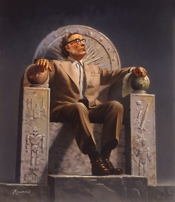_isaac_asimov_on_throne