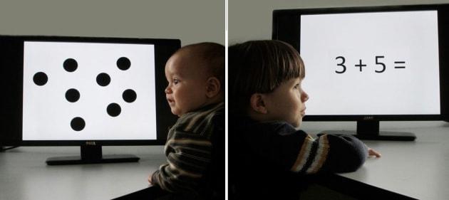 Matematici si nasce