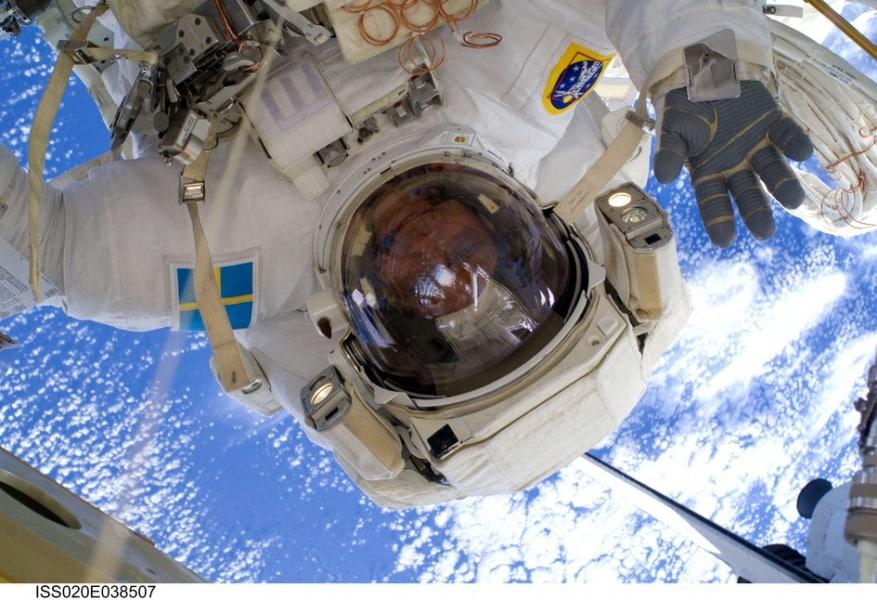 Le passeggiate spaziali che hanno fatto la Storia