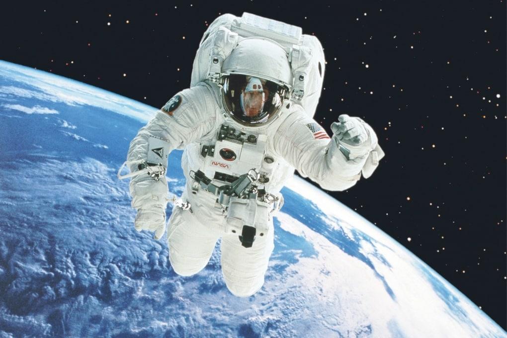 Quanto può vivere un uomo nel vuoto dello spazio?