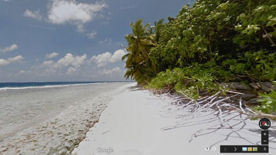 google-street-view-oasi-ile-vache-marine