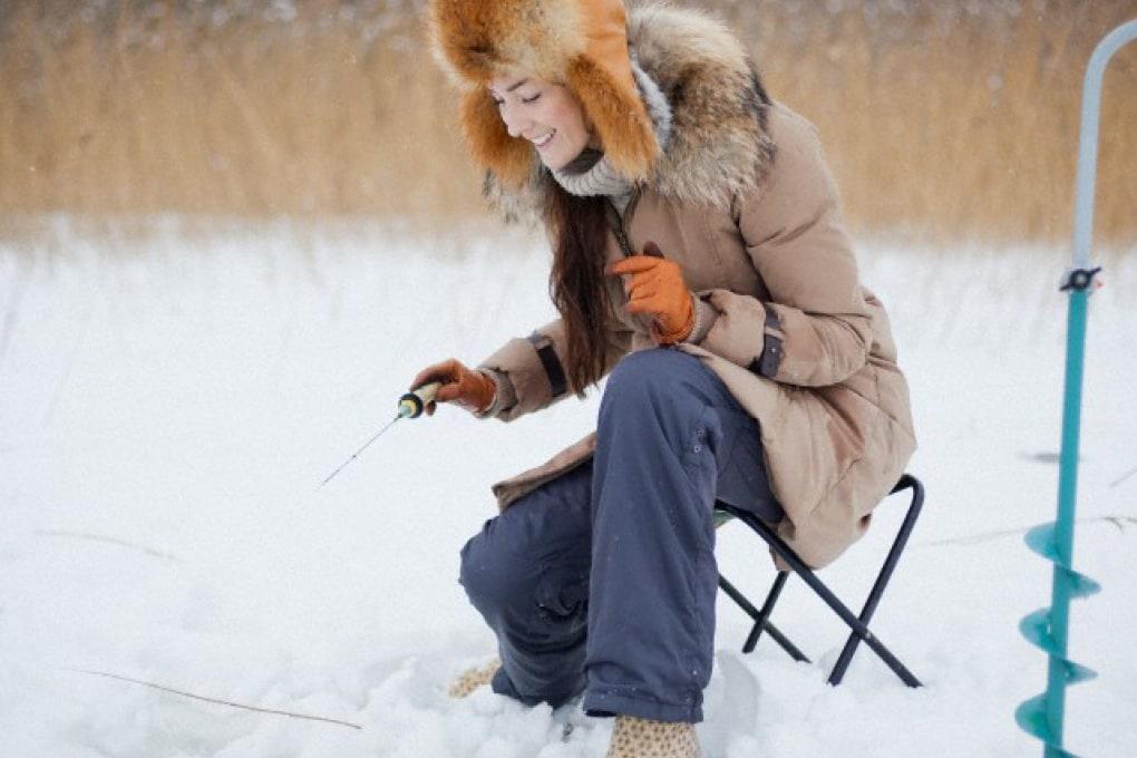 I pesci artici e antartici hanno l'antigelo?