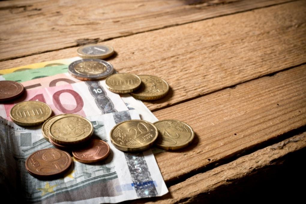Quanto sono sporchi i soldi europei?