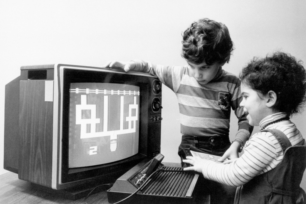 I videogame di una volta a portata di click