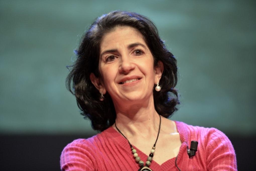 Fabiola Gianotti è il nuovo Direttore Generale del Cern