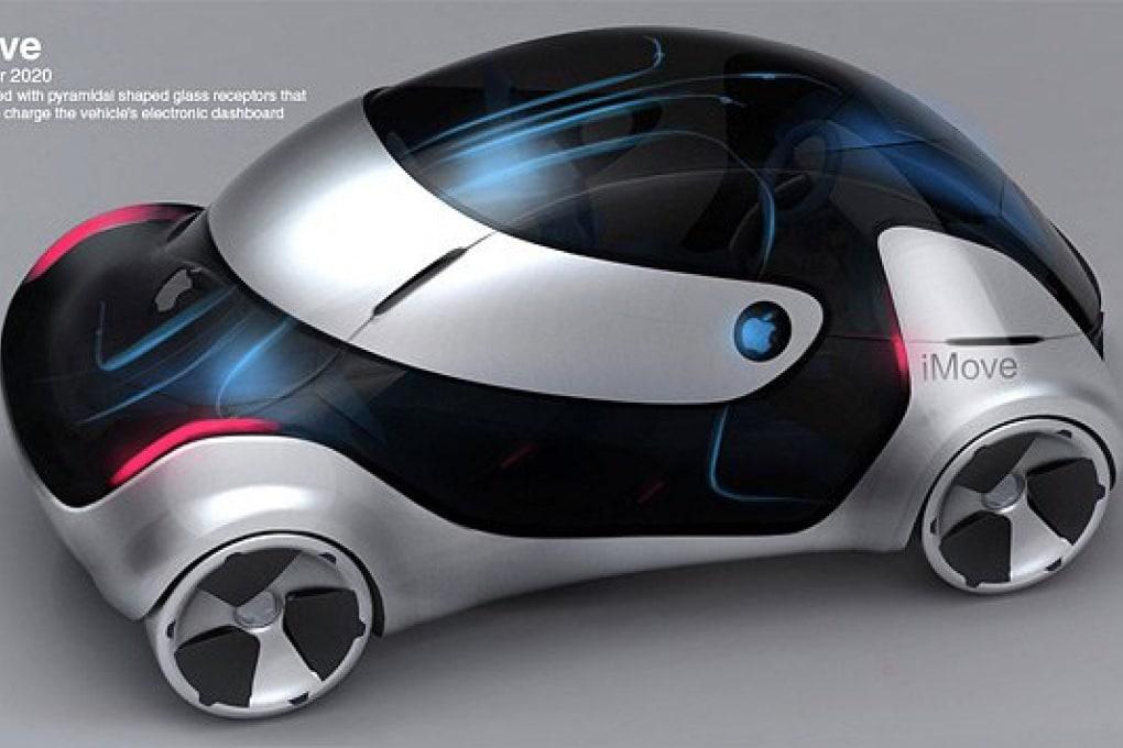 Arriva la macchina di Apple?
