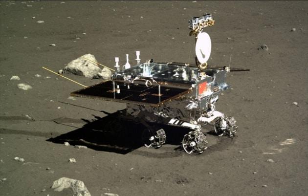 Nuovi misteri da chiarire sulla geologia della Luna