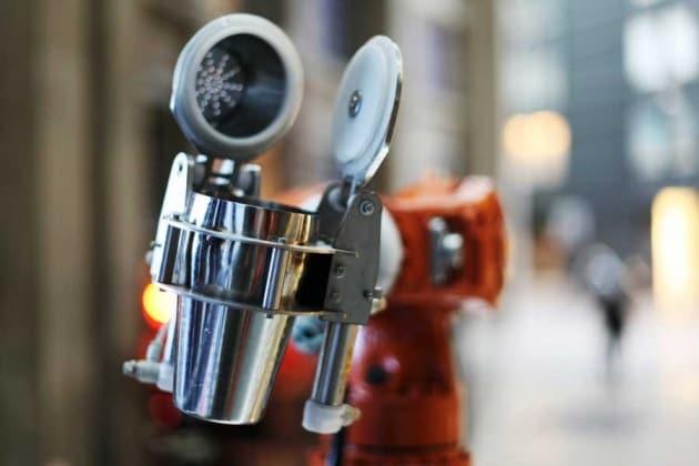 In crociera col barman robot