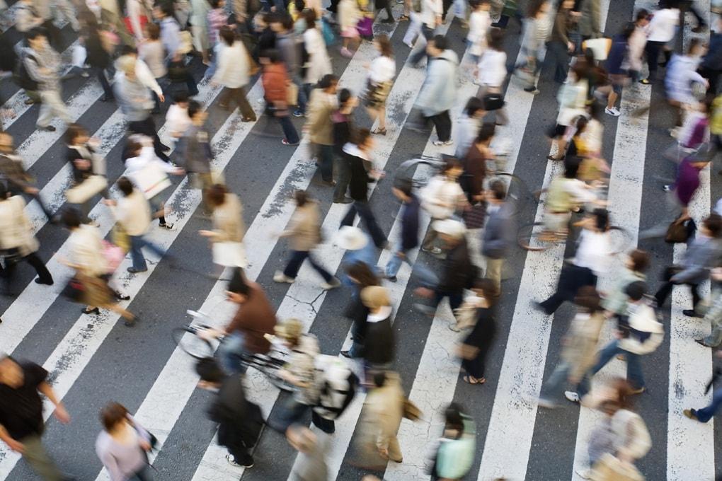 Fatti più in là: alle persone ansiose serve più spazio