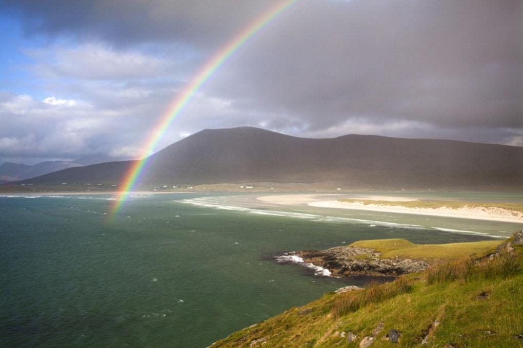 7 cose che forse non sapevi sugli arcobaleni