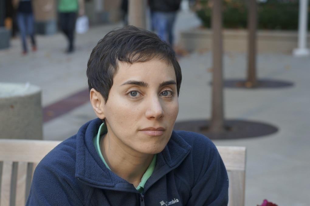 L'iraniana Mirzakhani è la prima donna a ricevere il