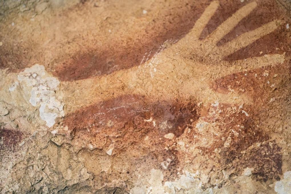 Le più antiche pitture rupestri hanno 40.000 anni