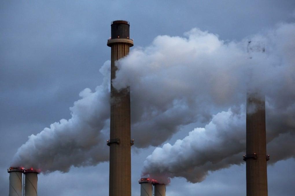 PFTBA: il gas serra più pericoloso della CO2