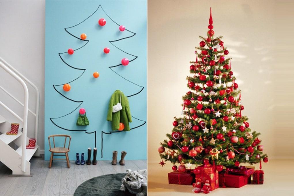 Alberi di Natale: mini-guida per scegliere il più verde