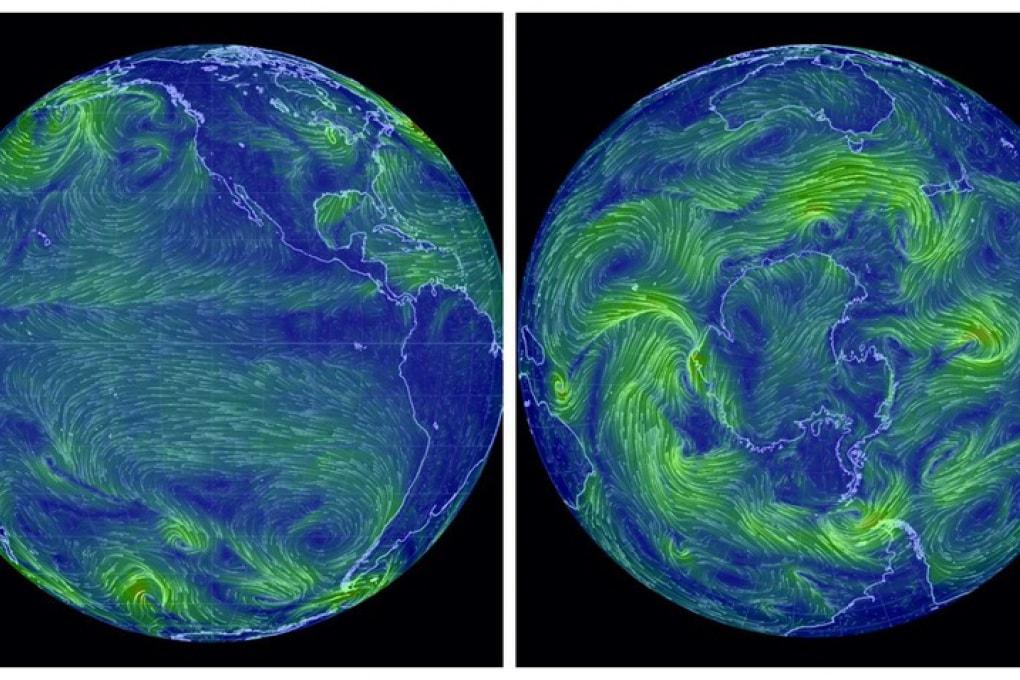 8 strumenti online per monitorare i cambiamenti climatici