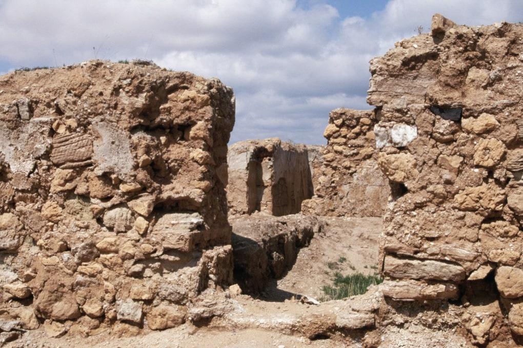 Le prime armi chimiche? In Siria, 1700 anni fa
