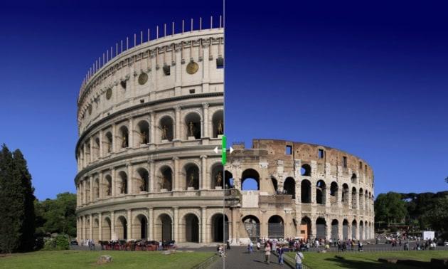 Scoperte archeologiche rivelano che Roma ha 200 anni di più