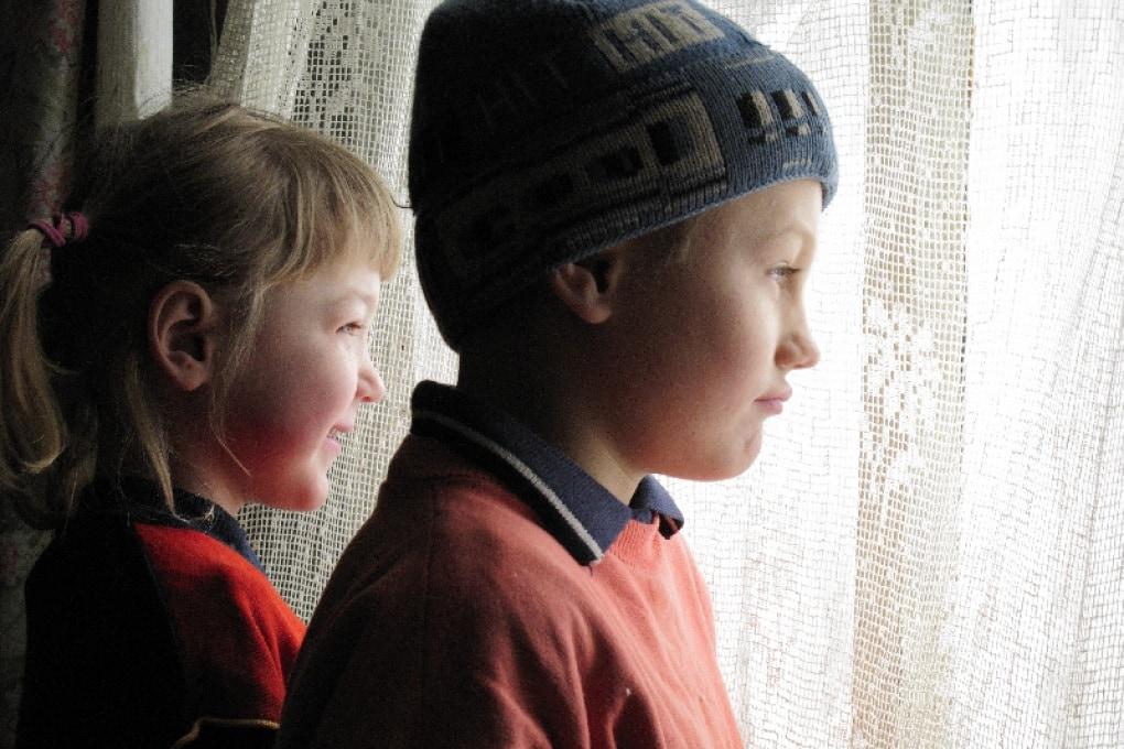 Che fine hanno fatto i bambini di Chernobyl?